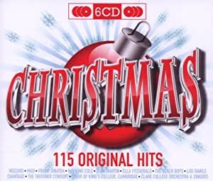 Original Hits - Christmas