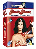 Wonder Woman La Serie Completa (Box 21 Dvd)