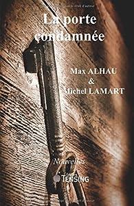 La porte condamnée par Max Alhau
