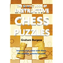 The Gambit Book of Instructive Chess Puzzles (English Edition)