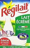 Regilait Lait en Poudre Ecremé 300 g Net