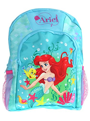 Disney-The-Little-Mermaid-Backpack
