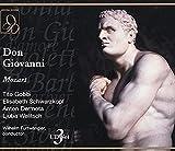 Mozart : Don Giovanni. Furtwängler, Gobbi, Schwarzkopf