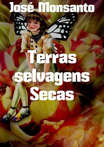 terras-selvagens-secas-portuguese-edition