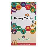 HONEY TWIGS Multiflora Honey (30 Twigs)