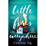 Little Fires Everywhere: The New York Times Top Ten Bestseller 2