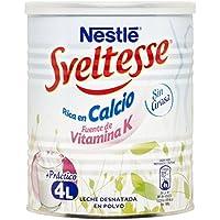 Nestlé - Sveltesse - Leche Desnatada en Polvo ...