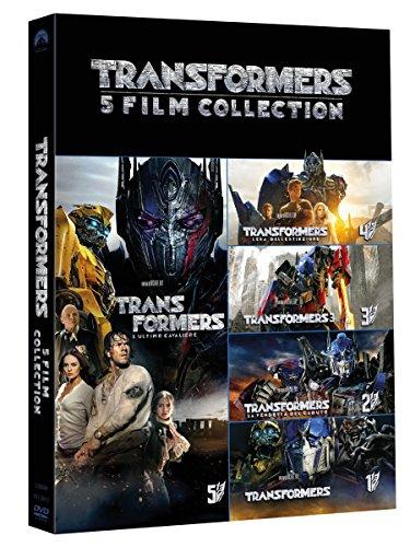 Transformers Collezione
