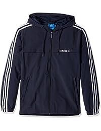 Suchergebnis auf für: adidas windbreaker Blau
