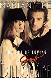 The Art of Loving a Greek Billionaire (Book 3) (Greek Billionaire Romance)
