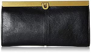 Fossil Kayla Black Women's Wallet (SL7825)