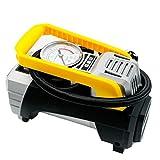 IPOTCH 12V Reifen Inflator mit Display Digital Multi-Verwendung Luft Kompressor- 1 Stück