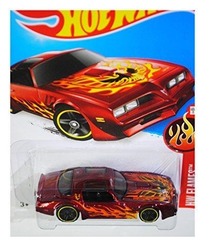 hot-wheels-2016-hw-flames-77-pontiac-firebird-red-die-cast-vehicle-93-250-by-mattel