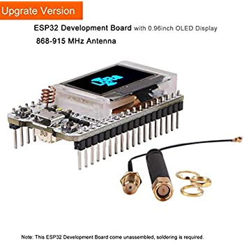 STM32 by ST B-L072Z-LRWAN1 STM32L0 Discovery kit LoRa, low-power