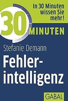 30 Minuten Fehlerintelligenz