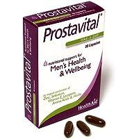 Preisvergleich für HealthAid Prostavital 30 Tabletten - Packung mit 2