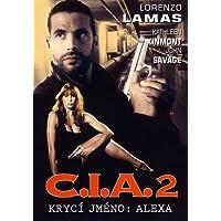 CIA II Target Alexa - Lorenzo Lamas