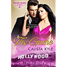 The Game: A Billionaire Romance (Wagered Hearts Series Book 3) (English Edition)
