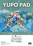 Frisk 85GSM YUPO Pad, Papier, A4, weiß, 30x 21x 1cm