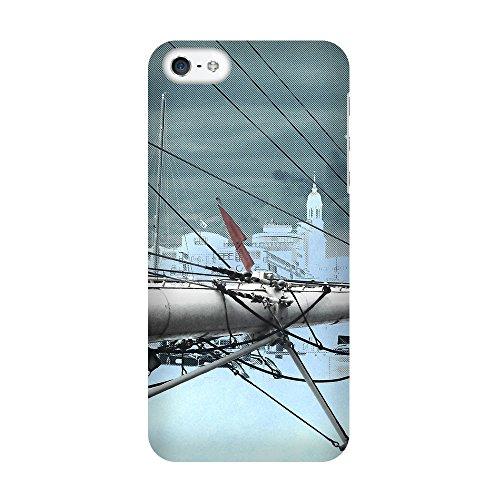 iPhone 6/6S Coque photo - figure de proue
