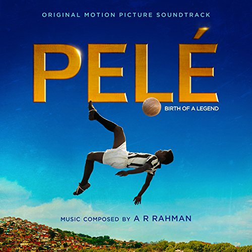 Pele - Birth of a Legend