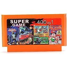 Rishil World 400 In 1 8 Bit Game Cartridge SonSon For NES Nintendo FC