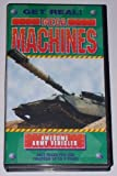 Picture Of Mega Machines - Awesome Army Vehicles (VHS)