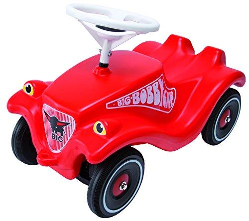 Big 800001303 Bobby Car Classic, rot - 4