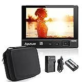 Aputure VS-1 FineHD 7 Inch Ultra HD 1920x1200...