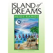 Island of Dreams: Memoirs of My Life (English Edition)