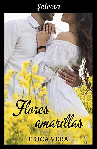 Flores amarillas - Erica Vera (Rom) 51Hbqv5cK8L