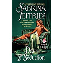 Dance of Seduction (Swanlea Spinsters, Book 4) by Sabrina Jeffries (2013-04-30)