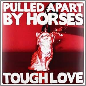 Tough Love [VINYL]