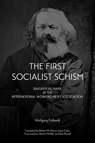 The First Socialist Schism Cover Image