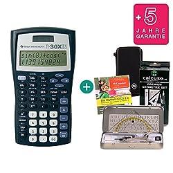 Schutztasche Schutzhülle Sharp EL W531 XG Orange Taschenrechner