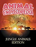 This is the animal encyclopedia that you would love your child to have. It provides a list of jungle animals, complete with their pictures and short descriptions. Think of this book as a child-friendly and safer way for a child to interact with the w...