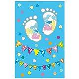 Susy Card 40010366 Grußkarte zur Geburt/ Junge