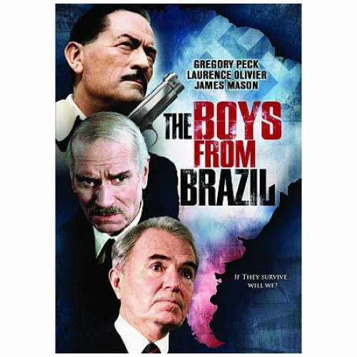 BOYS FROM BRAZIL (DVD) (WS/ENG/2.0)
