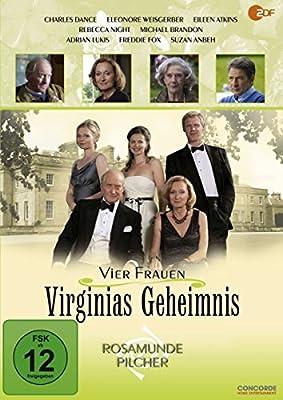 Rosamunde Pilcher: Vier Frauen - Virginias Geheimnis