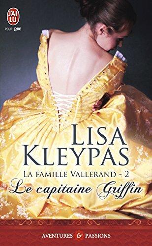 la-famille-vallerand-tome-2-le-capitaine-griffin