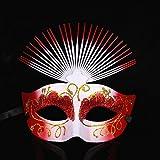 Kaige Maske Malerei, Malerei, Kostüm Masken, halloweenmasken, Kostüme.