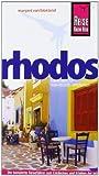 Reise Know-How Rhodos: Reiseführer für individuelles Entdecken - Margret van Blokland