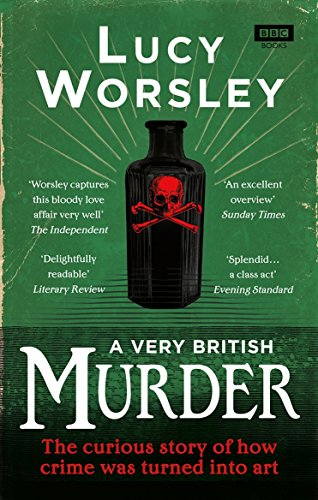 A Very British Murder (BBC Books)