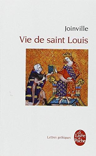 La Vie de Saint Louis par Joinville