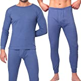 MT® THERMO LIGHT Herren Thermowäsche Set - Warm