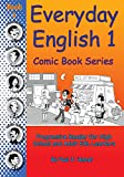 Everyday English Comic Book 1