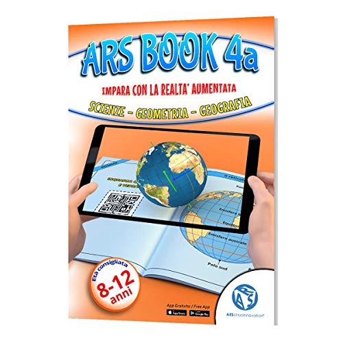 ARS Book - Libro educativo in Realtà Aumentata (4a)