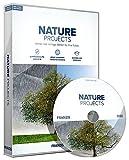 FRANZIS NATURE projects, Spezialsoftware für Wettereffekte|2018|Für bis zu 3 Geräte|zeitlich unbegrenzt|Fotosoftware für Windows PC & Mac OS X|Disc|Disc