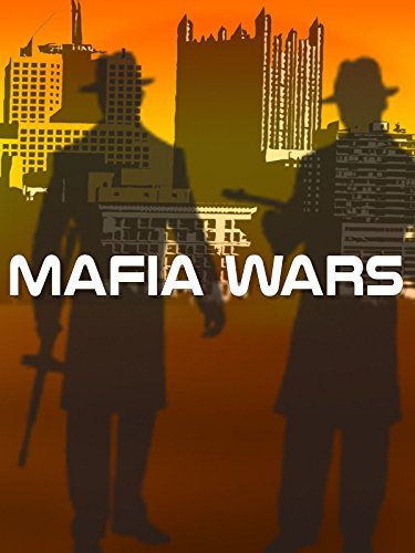 Mafia Wars Cover