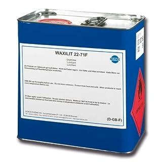 WAXILIT 22-71 F Gleitmittel für Pump-Automaten 5kg